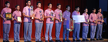 Annual Day 2015:image