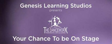 Genesis Learning Studios Danceworx Workshop:image