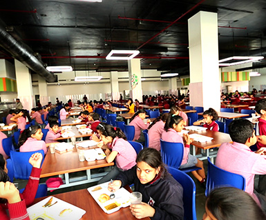 Central Dining Hall:image