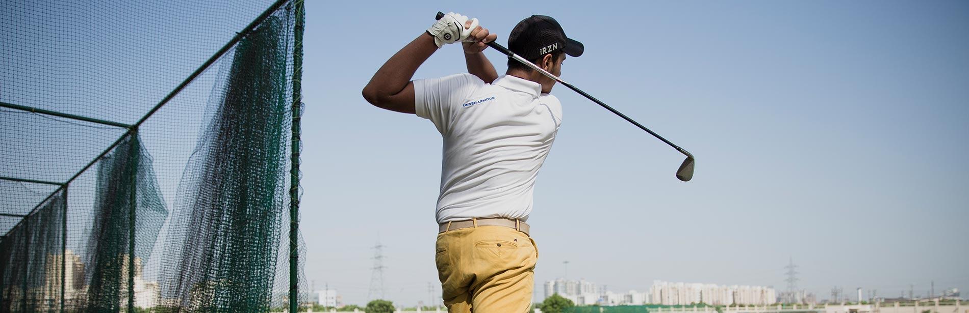 Golf:image