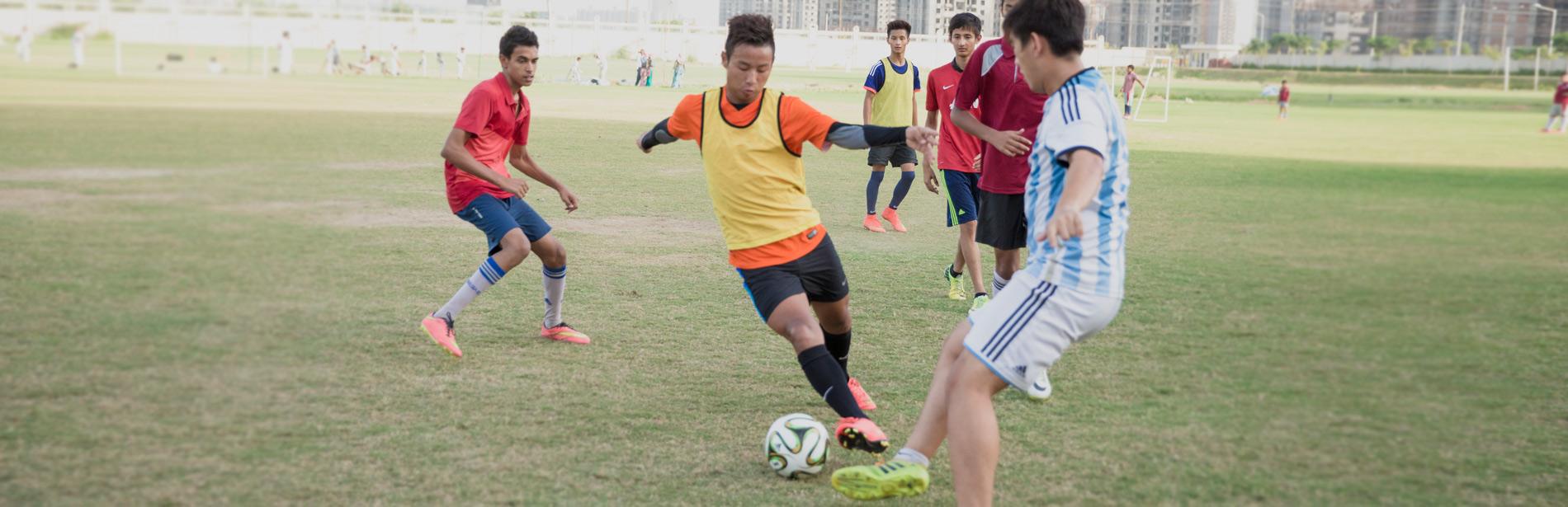 Football:image