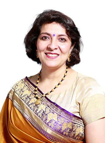 Neeti Bhalla Saini