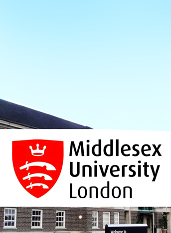 Middlesex University:image