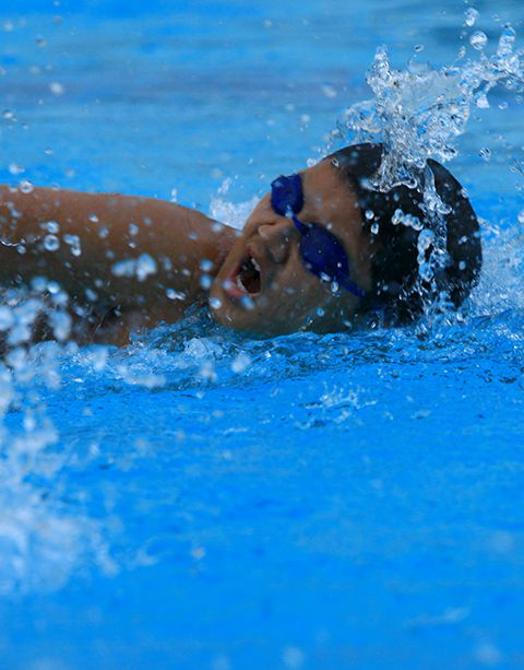 32 ALL INDIA IPSC SWIMMING CHAMPIONSHIP
