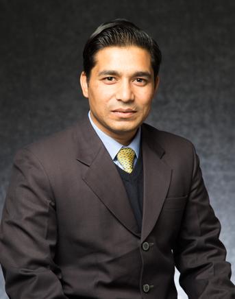 Amit Gupta Introduction - Genesis Global School