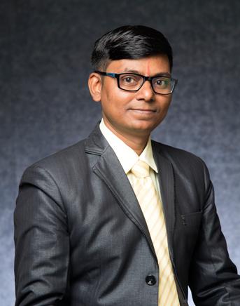 Gavendra Kumar Giri Introduction- Genesis Global School