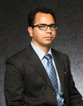 Prakash Chandra Bhatt Introduction- Genesis Global School