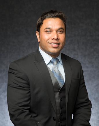 Sanjay Surendra Singh Introduction- Genesis Global School