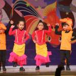 Kids Celebration - Genesis Global School