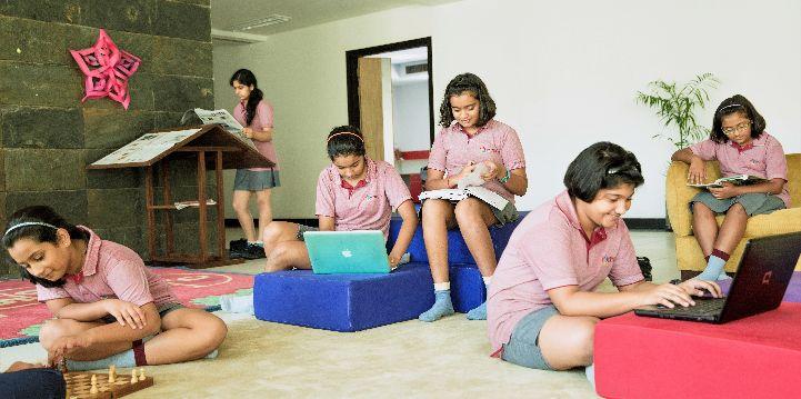 Genesis Residential School – A Boarding School