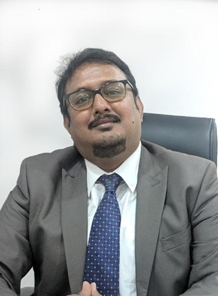 Anandam Das