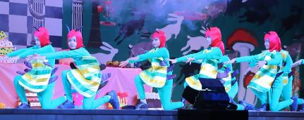 Wonderland | Junior School Annual Day 2018