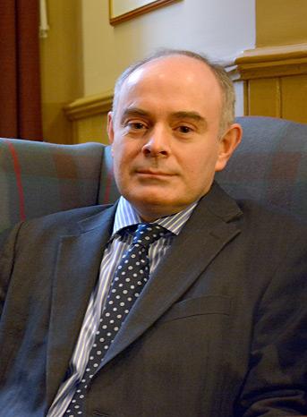 Tim Greene