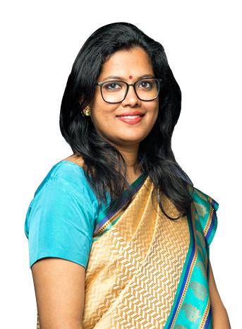 Subie Issac Srivastava