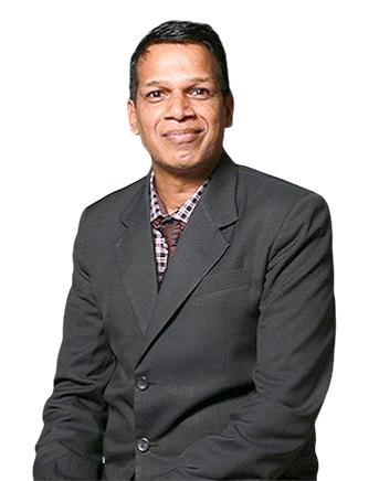 K. Rajarao
