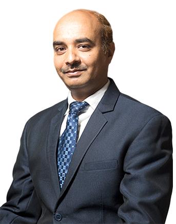 Rajeev Pargaien