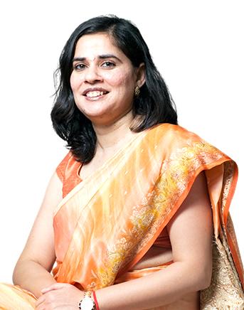 Shailja Jhamb Datt