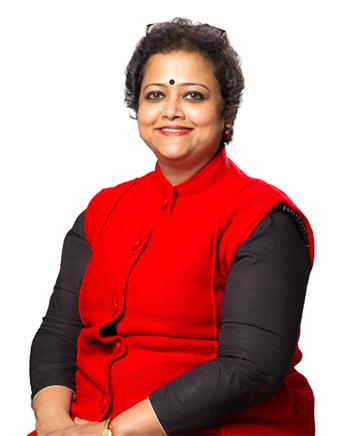 Chandreyi Bhattacharya
