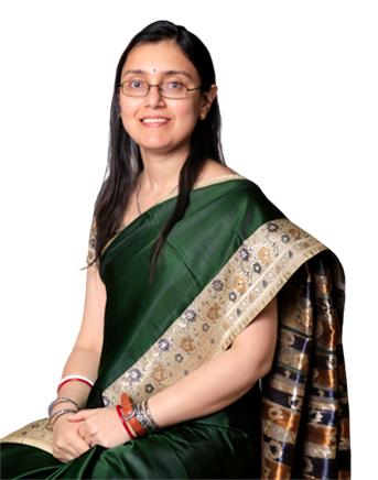 Richa Dhawan
