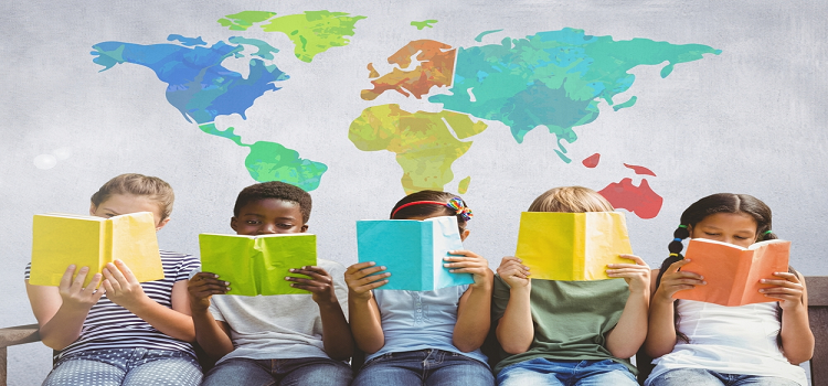 Benefits of global education to become global citizens