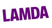 lamda: image