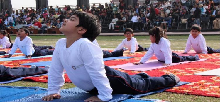 Extra curricular actiivities in your child's school