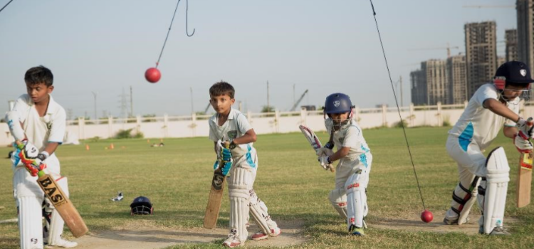 How sports education important for your child