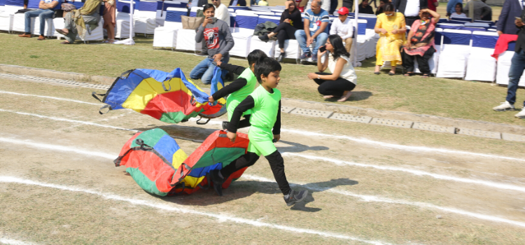 Sports education is need of the hour in primary school